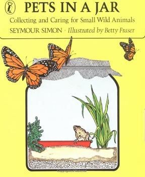 Pets In A Jar